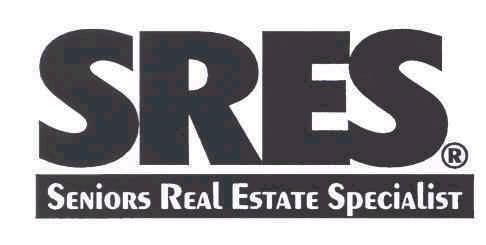 Why Use an SRES?