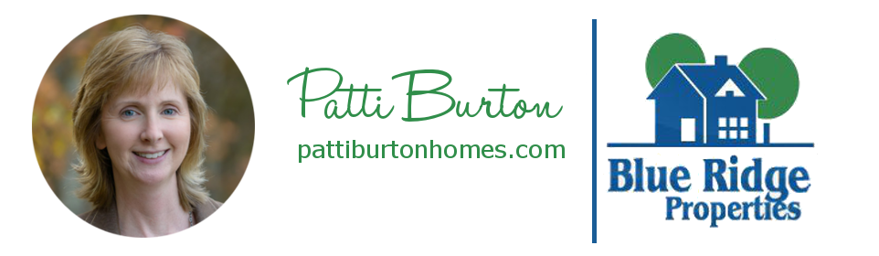 Kingsport Real Estate | Patti Burton REALTOR Blue Ridge Properties
